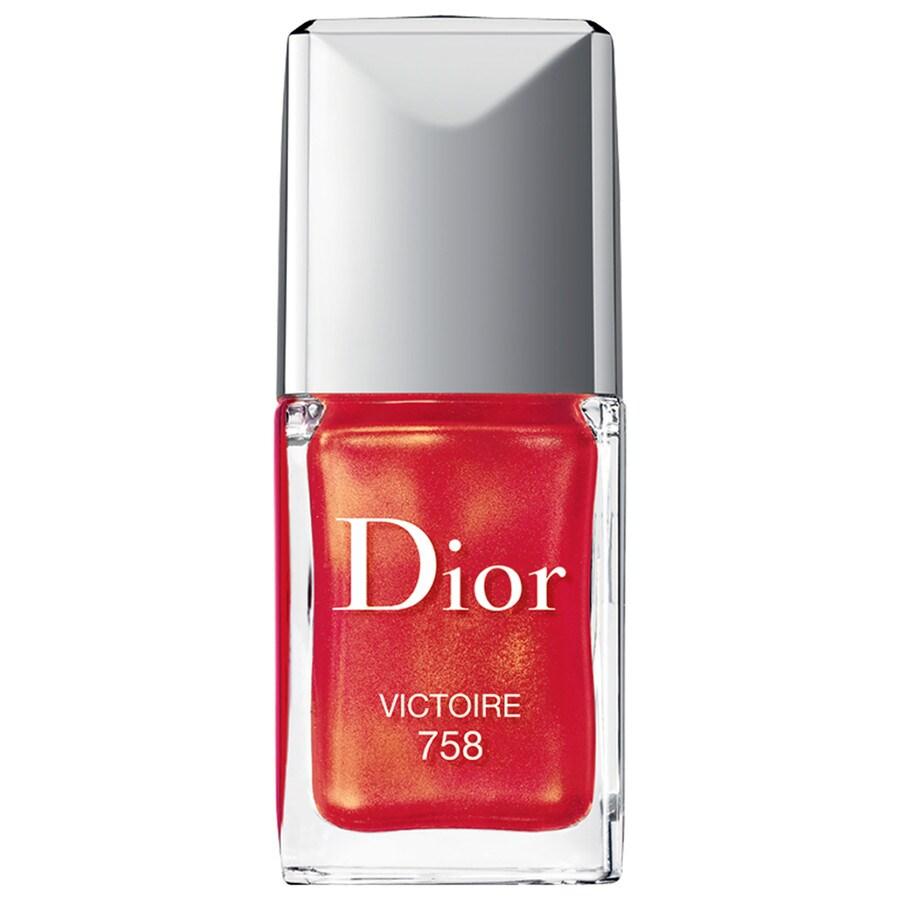 DIOR Rouge Dior Vernis Nagellack Nagellack online kaufen bei Douglas.de