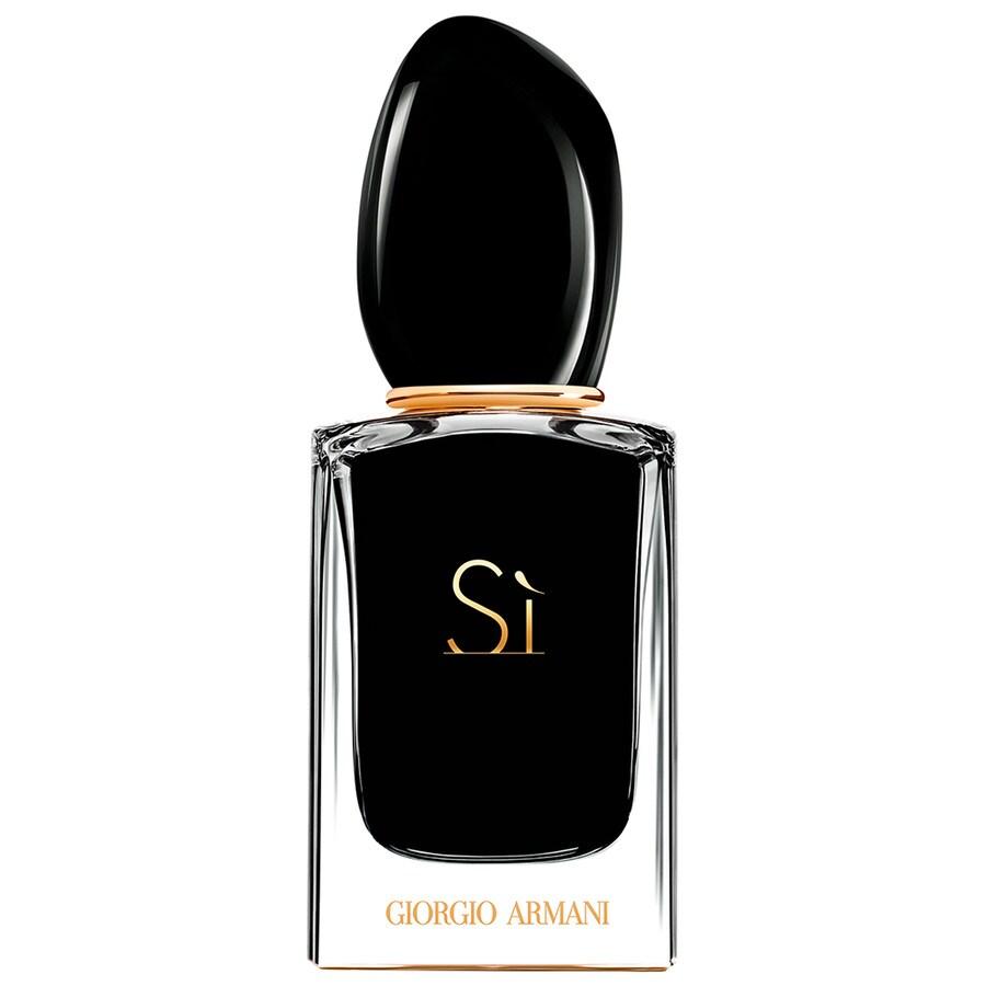 Genieße den reduzierten Preis Straßenpreis bieten eine große Auswahl an Giorgio Armani Sì Intense Eau de Parfum (EdP) online kaufen ...