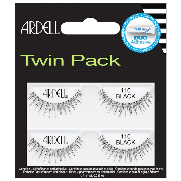 Twin Pack 110