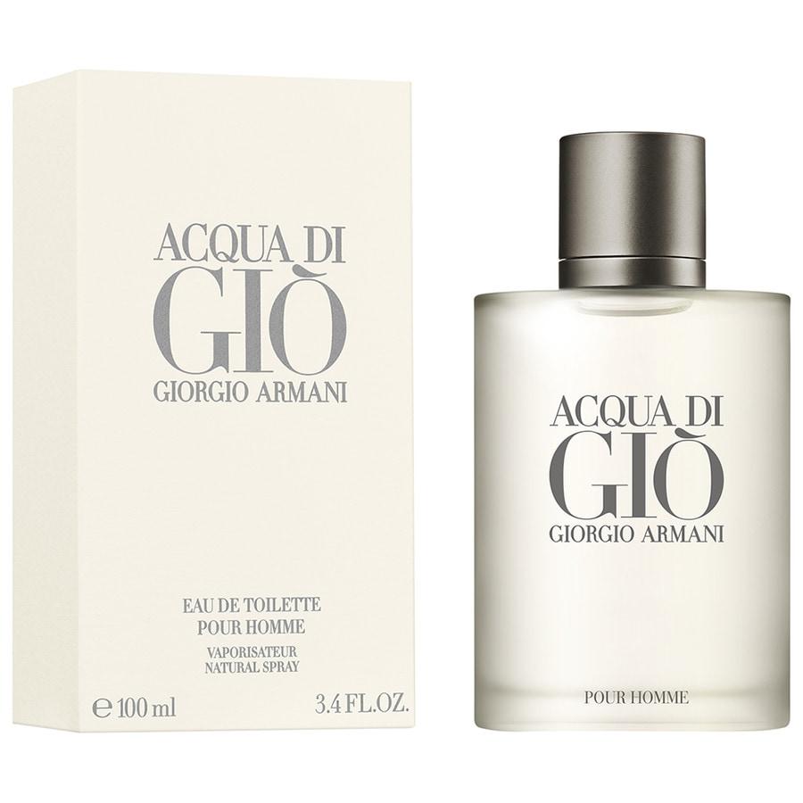 5c0351ee96bdf Giorgio Armani Acqua di Giò Homme Eau de Toilette online kaufen bei  Douglas.de