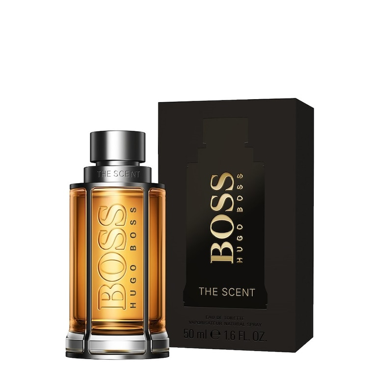 newest collection big discount good quality Boss The Scent
