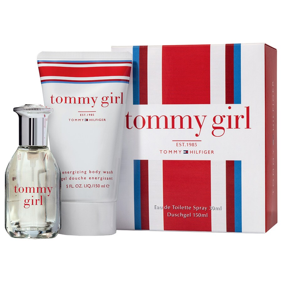 Tommy Hilfiger Tommy Girl Duschgel von Douglas ansehen!