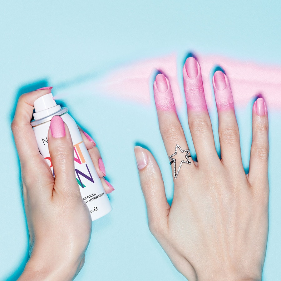 Nails Inc. The Paint Can - Spray on Polish Nagellack Nagellack ...