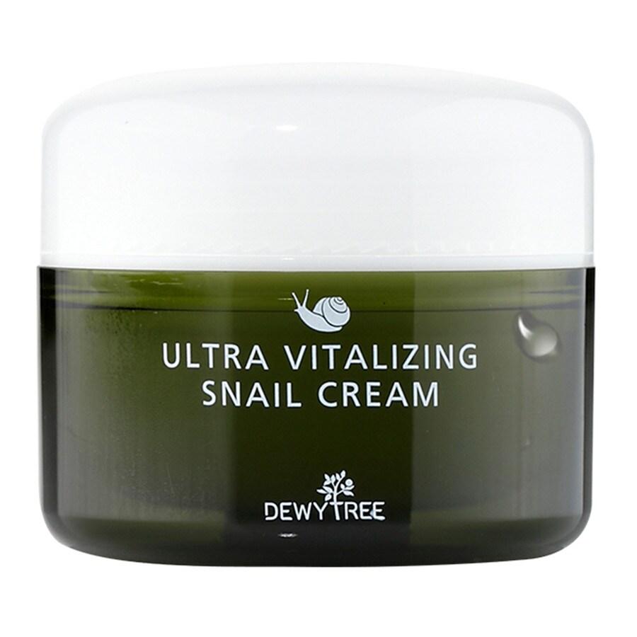 Dewytree Ultra Vitalizing Snail Cream