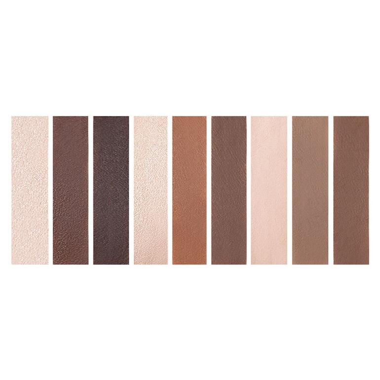 Brow Spectrum Palette