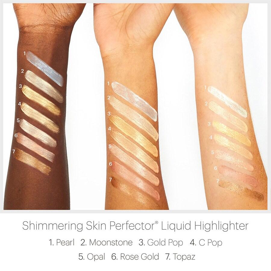 Becca Shimmering Skin Perfector Liquid Highlighter Highlighter