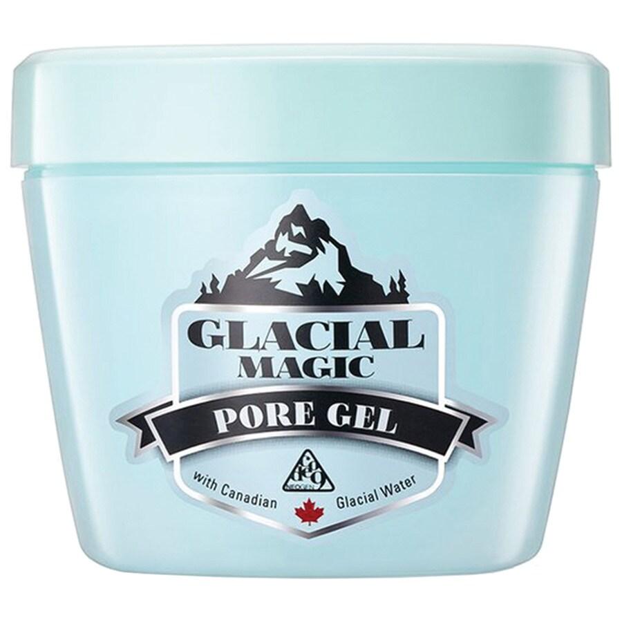 Neogen Gel Glacial Magic Pore Gel