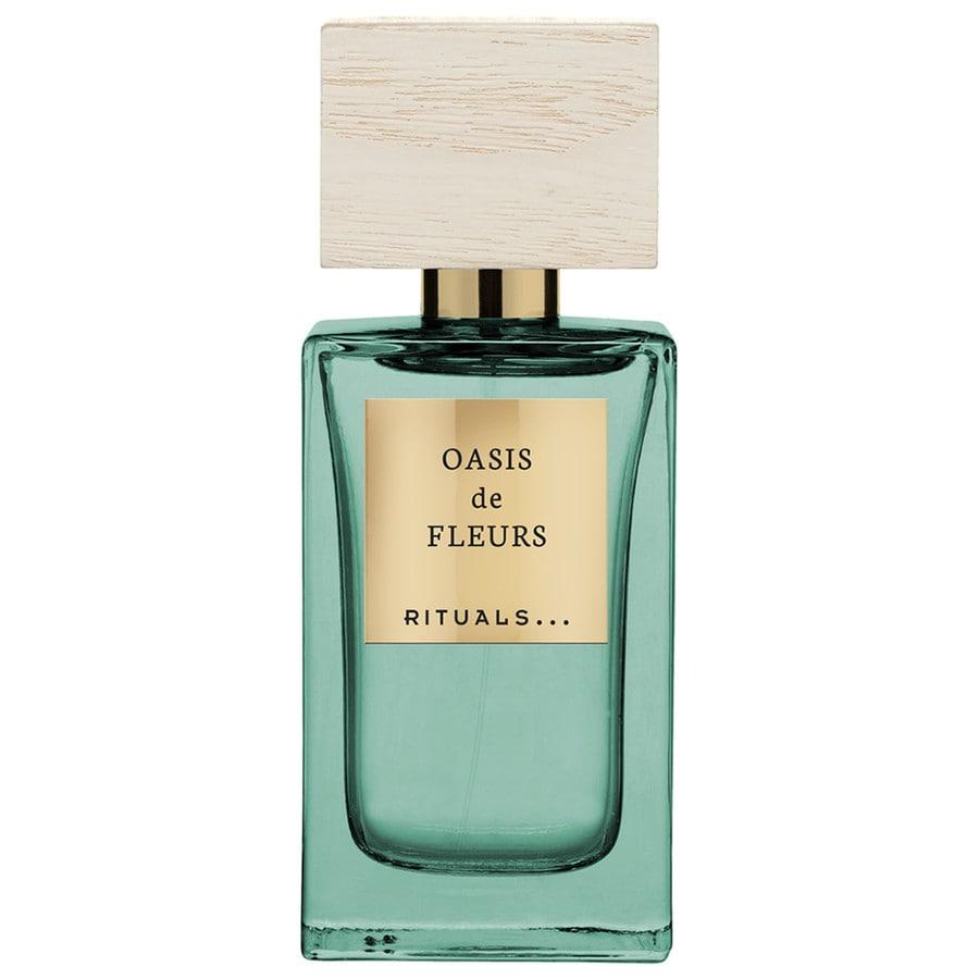 Rituals Damen Oasis De Fleurs Eau De Parfum Edp Online Kaufen Bei