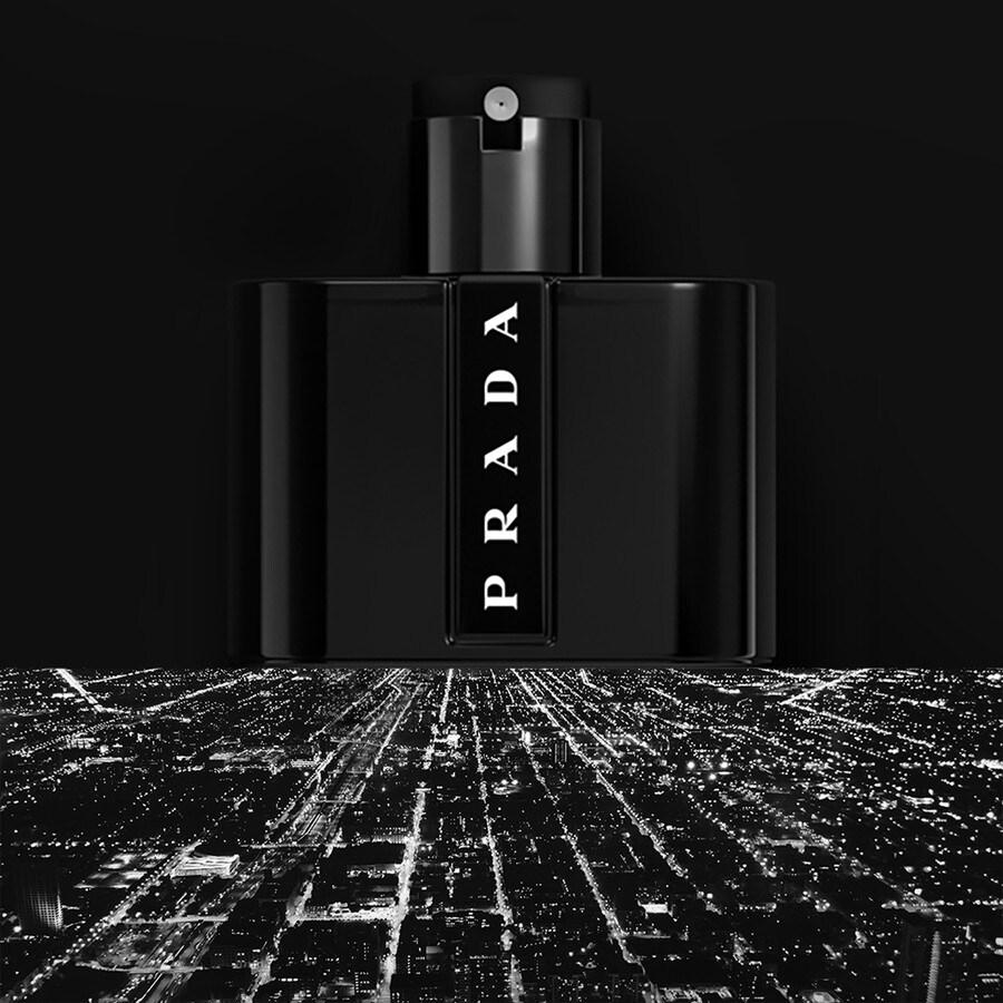 92b89460ebc9f Prada Luna Rossa Black Eau de Parfum (EdP) online kaufen bei douglas.de