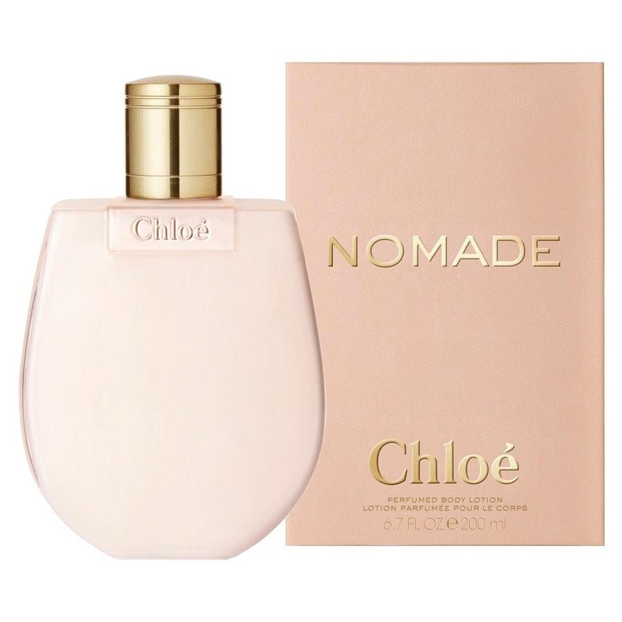 Chloé Nomade Bodylotion