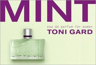 Toni gard mint women online kaufen bei douglasde for Katzennetz balkon mit toni gard honey
