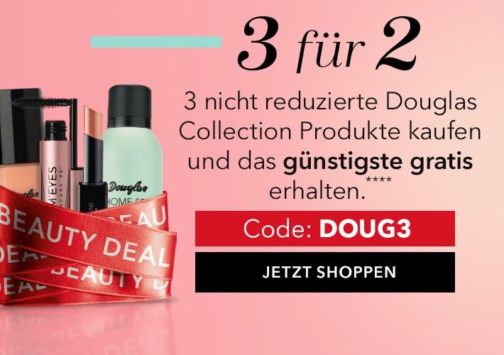 Parfümerie, Kosmetik & Beauty Online Shop   DOUGLAS