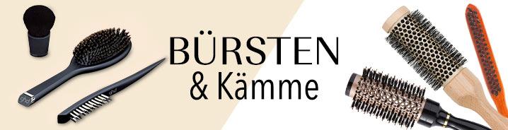 Bürsten & Kämme