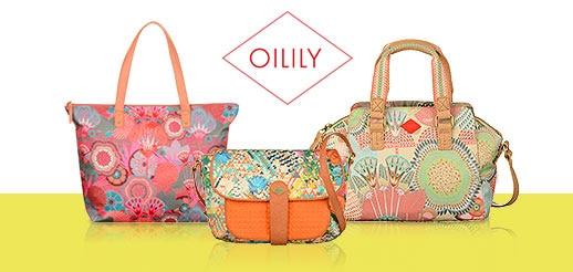 Oilily Taschen