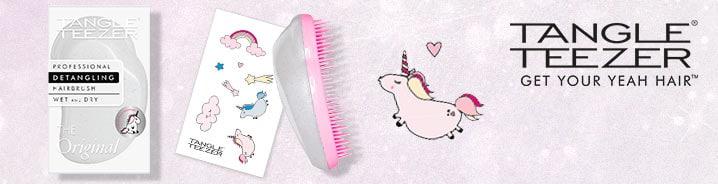 Tangle Teezer Haarbürsten