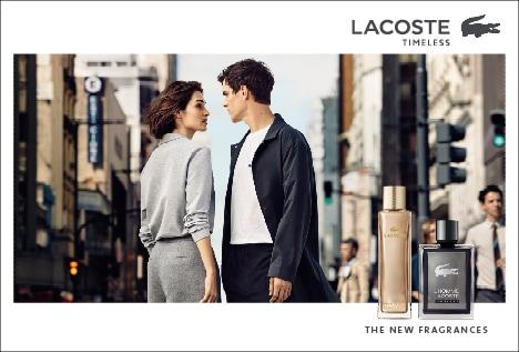 los angeles 053f0 aa419 Lacoste Parfum online kaufen | DOUGLAS