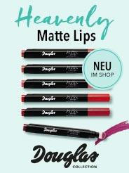 Douglas Make-up Heaven Lipsticks