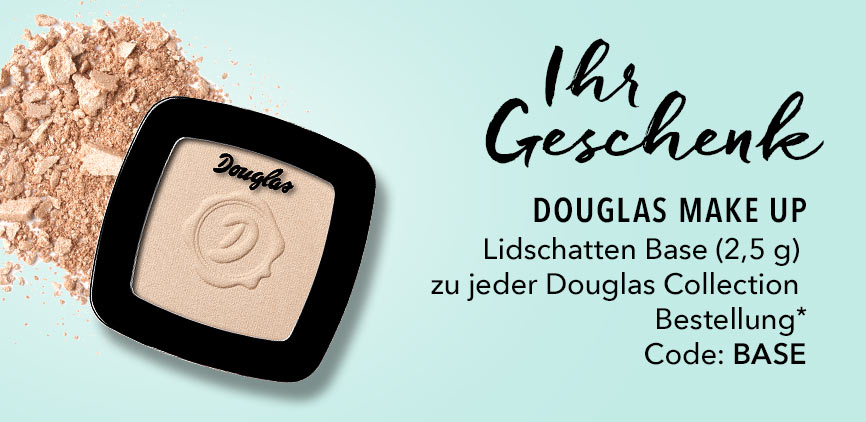 Douglas Collection Aktion