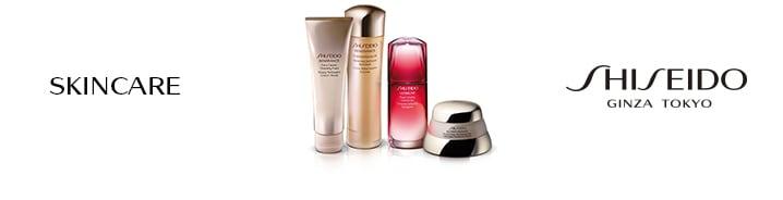 shiseido gesichtspflege online kaufen bei. Black Bedroom Furniture Sets. Home Design Ideas