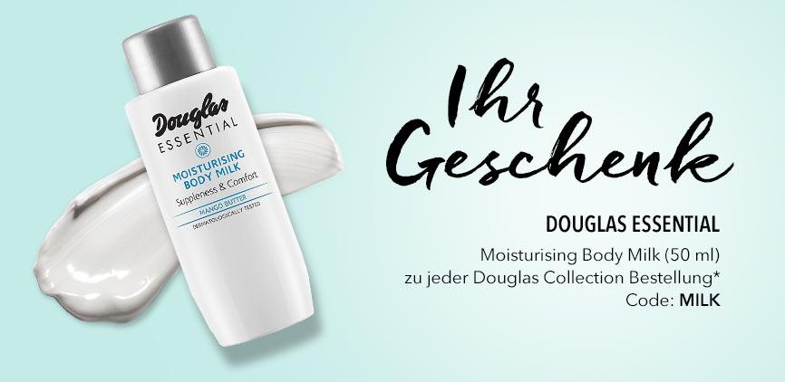 Douglas Essential Aktion