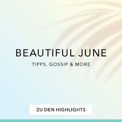 Beautiful June
