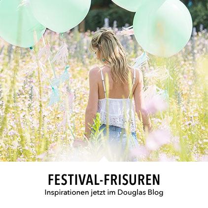 Festival Frisuren Blog