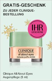 Clinique Augenpflege