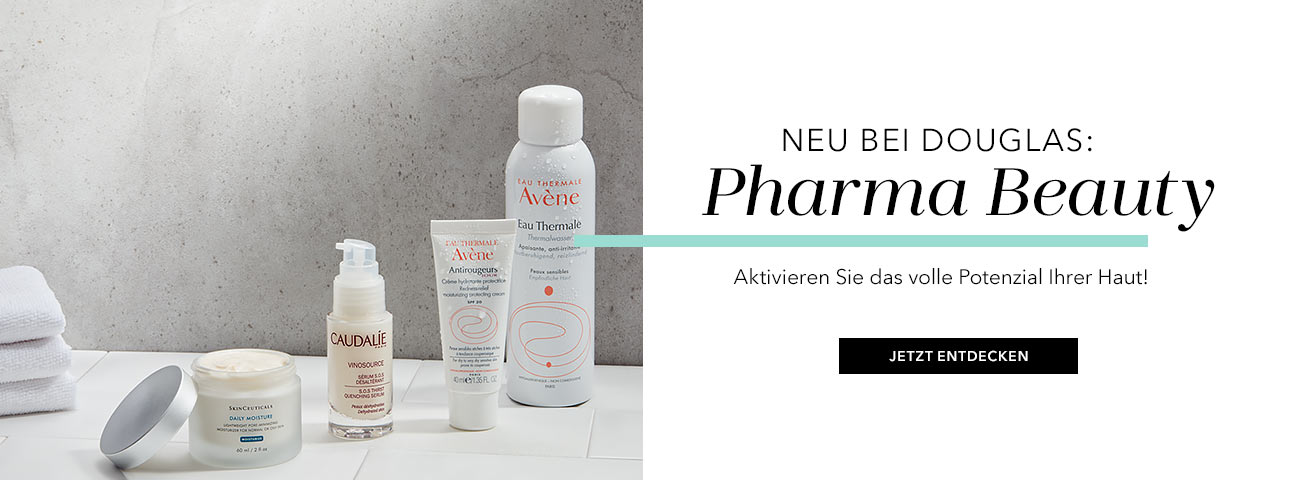 Pharma Beauty