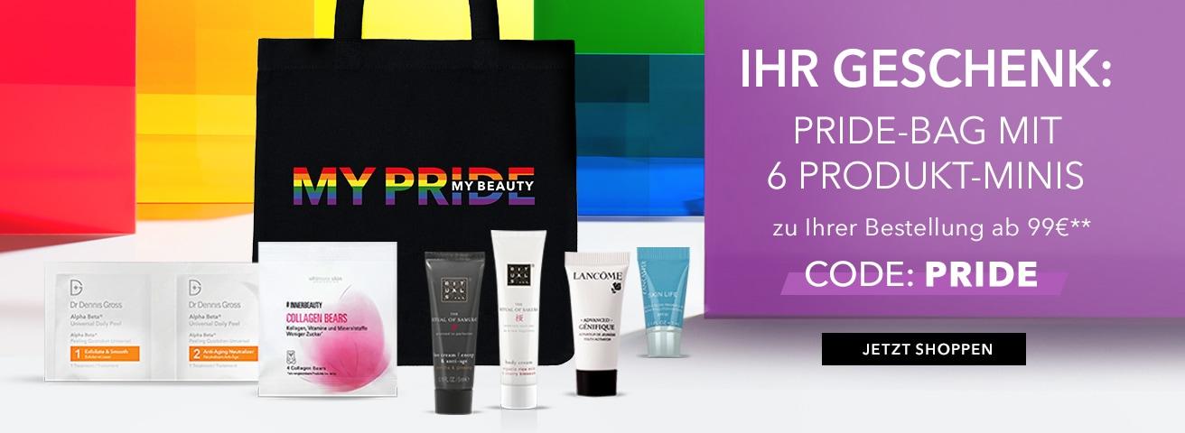 Platin Pride Bag KW27 2020 DE