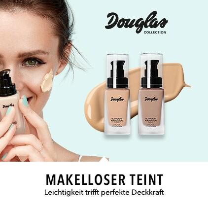 douglas foundation