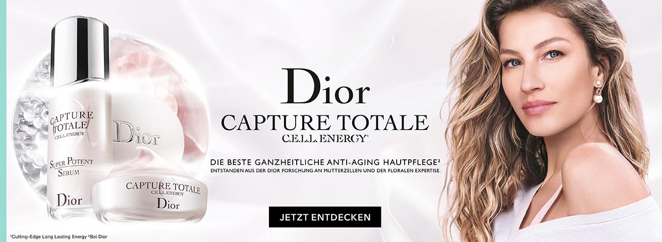 Platin Dior Capture KW08 2020 DE