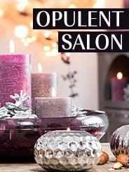 Opulent Salon