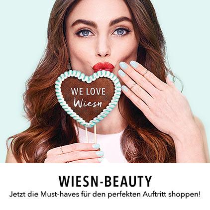 Wiesn-Beauty